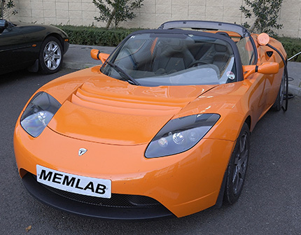 memlab front page car